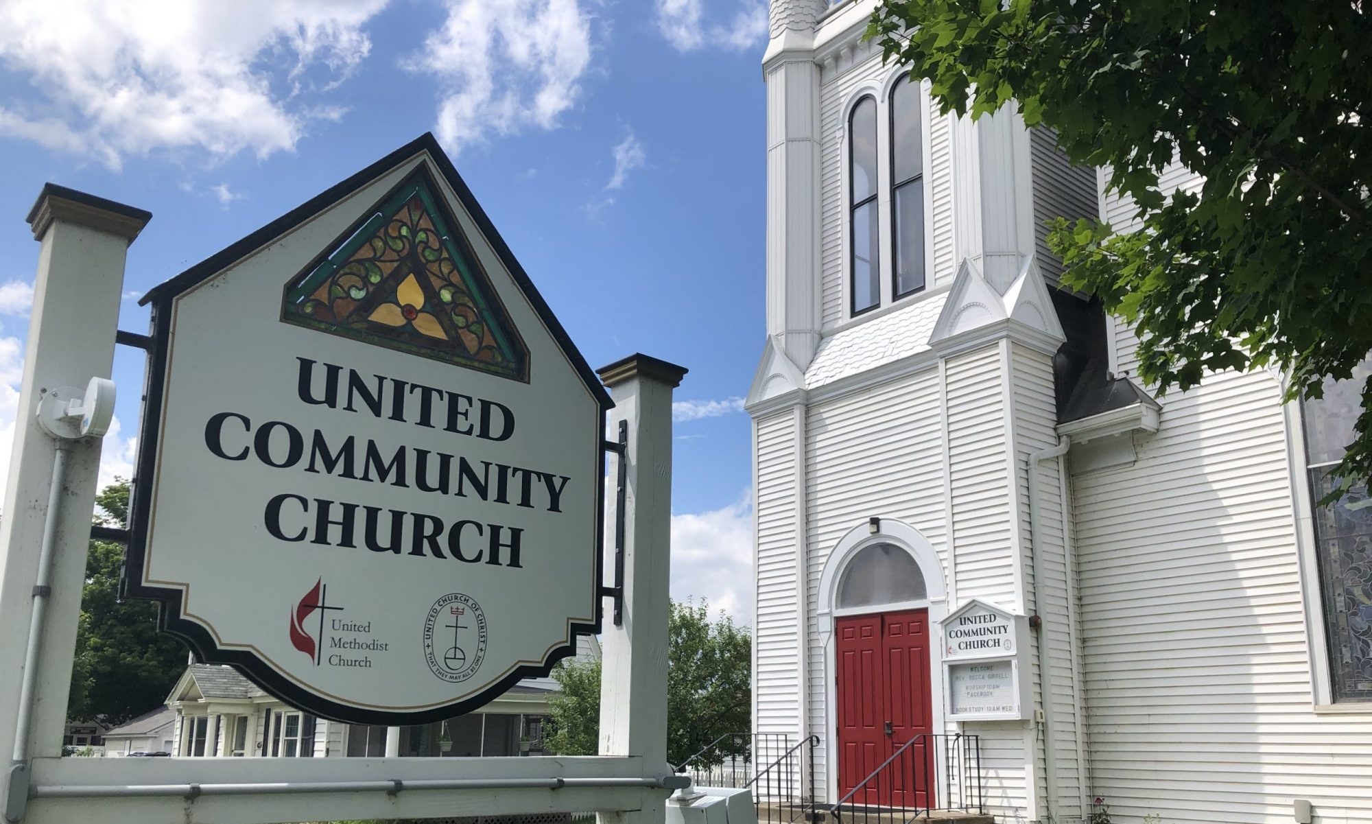 United Community Church of Morrisville